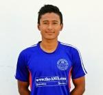 Shrestha